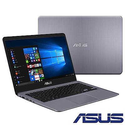 ASUS S410UA 14吋筆電(i5-8250U/4G/1T+16G