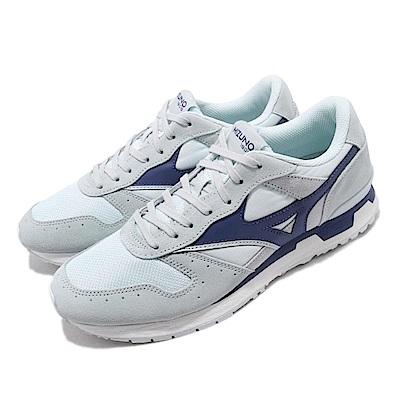 Mizuno 休閒鞋 GV87 復古 男鞋
