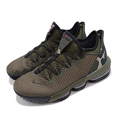 Nike LeBron XVI Low EP 男鞋