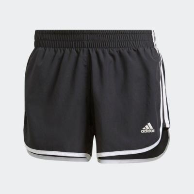 ADIDAS 短褲 運動短褲 慢跑 健身 女款 黑 GK5265