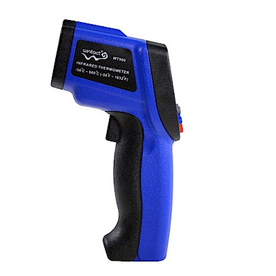 紅外線測溫槍 WT900(快)