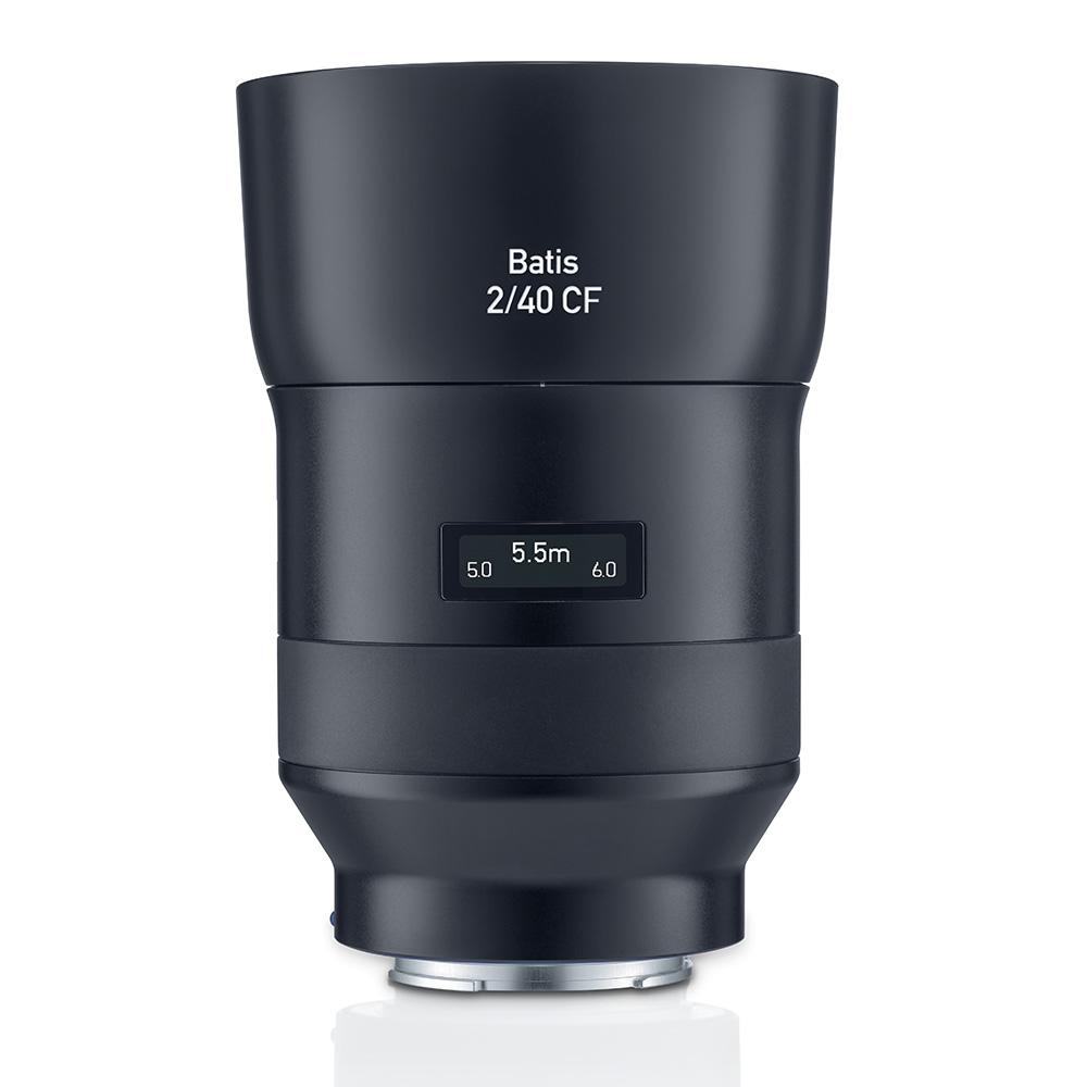 蔡司 Zeiss Batis 2/40 CF (公司貨) E-mount