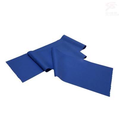 金德恩 台灣製造 多用途乳膠伸展瑜珈彈力帶多種力道可選/韻律帶/拉力帶/阻力帶