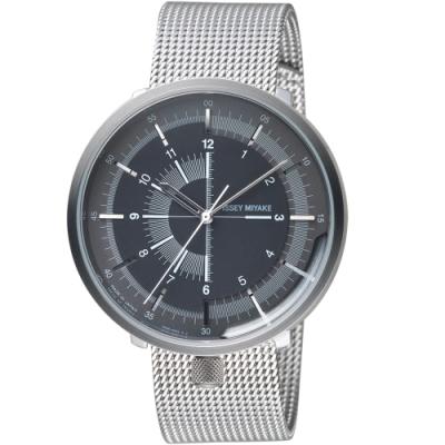 ISSEY MIYAKE三宅一生One-Sixth系列手錶(NYAK002Y)