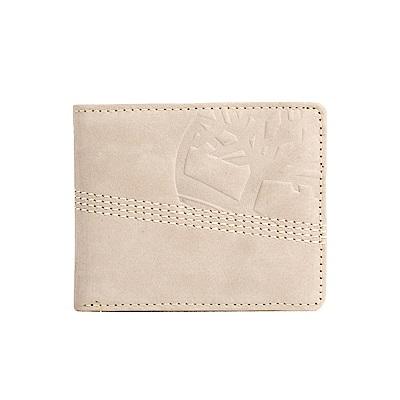 Timberland 男款灰色錢包|A1DPV065