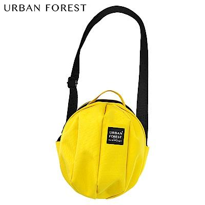 URBAN FOREST都市之森 甲蟲-迷你斜背包/斜肩包