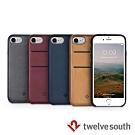 Twelve South iPhone 7/8 皮革保護背蓋