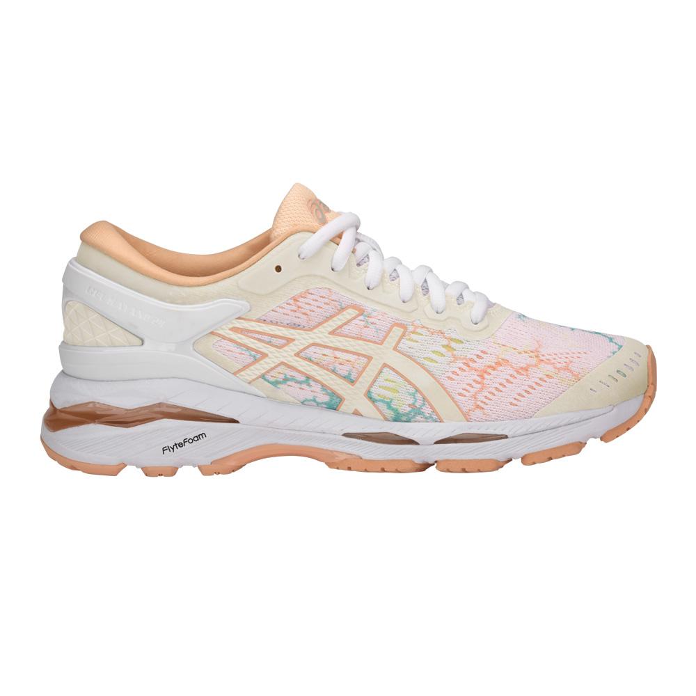 ASICS GEL-KAYANO 24 LITE-SHOW 女慢跑鞋