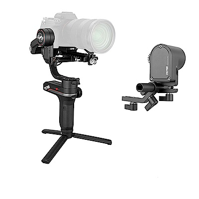 ZHIYUN 智雲 WEEBILL-S 相機三軸穩定器 跟焦套組 (正成公司貨)