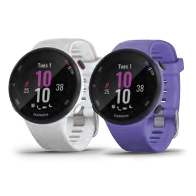 GARMIN Forerunner 45S GPS腕式心率跑錶