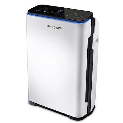 【福利品】美國Honeywell智慧淨化抗敏空氣清淨機HPA-710WTW