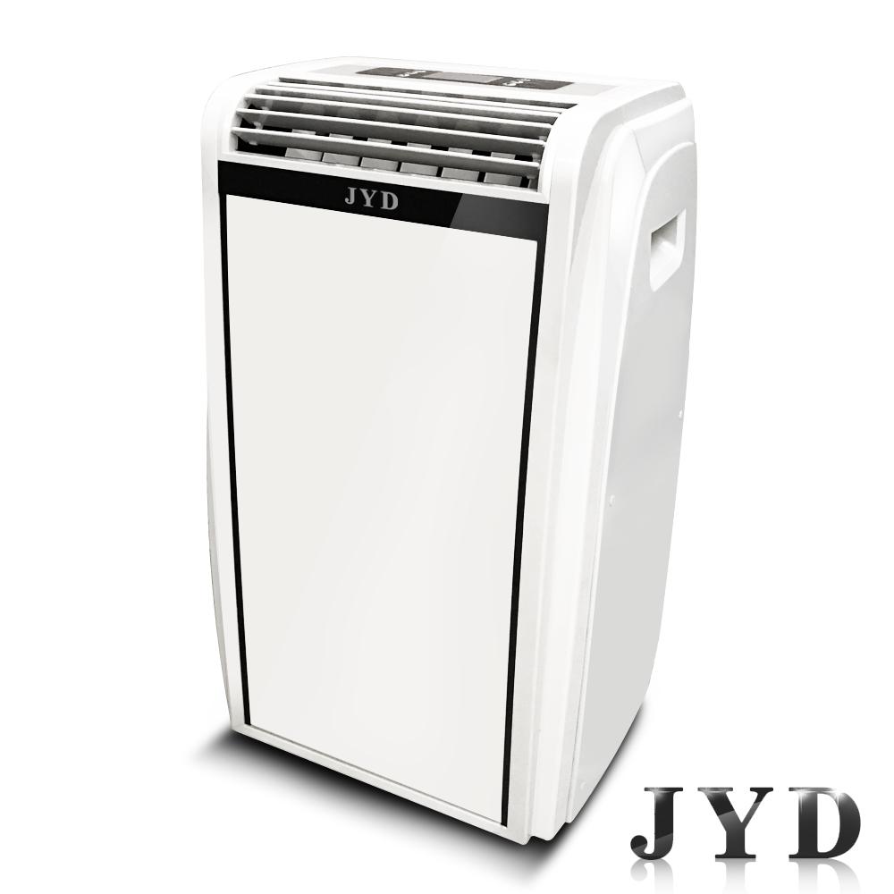 JYD 5坪冷專清淨除濕移動式空調10000BTU(JAC-100YD08)