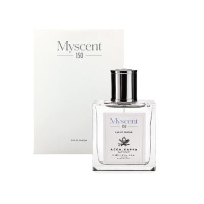*Acca Kappa 150週年限量款 Myscent我的香味淡香精100ml
