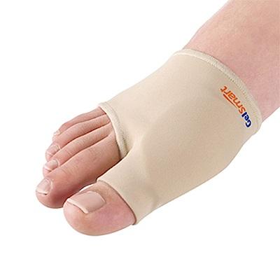 GelSmart美國吉斯邁 拇趾外翻護墊(<b>1</b>入)
