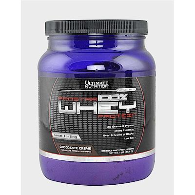 UN Prostar Whey Protein 乳清之星低脂乳清蛋白1磅