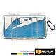 美國 PELICAN 1060 Micro Case 微型防水氣密箱-透明(藍) product thumbnail 1