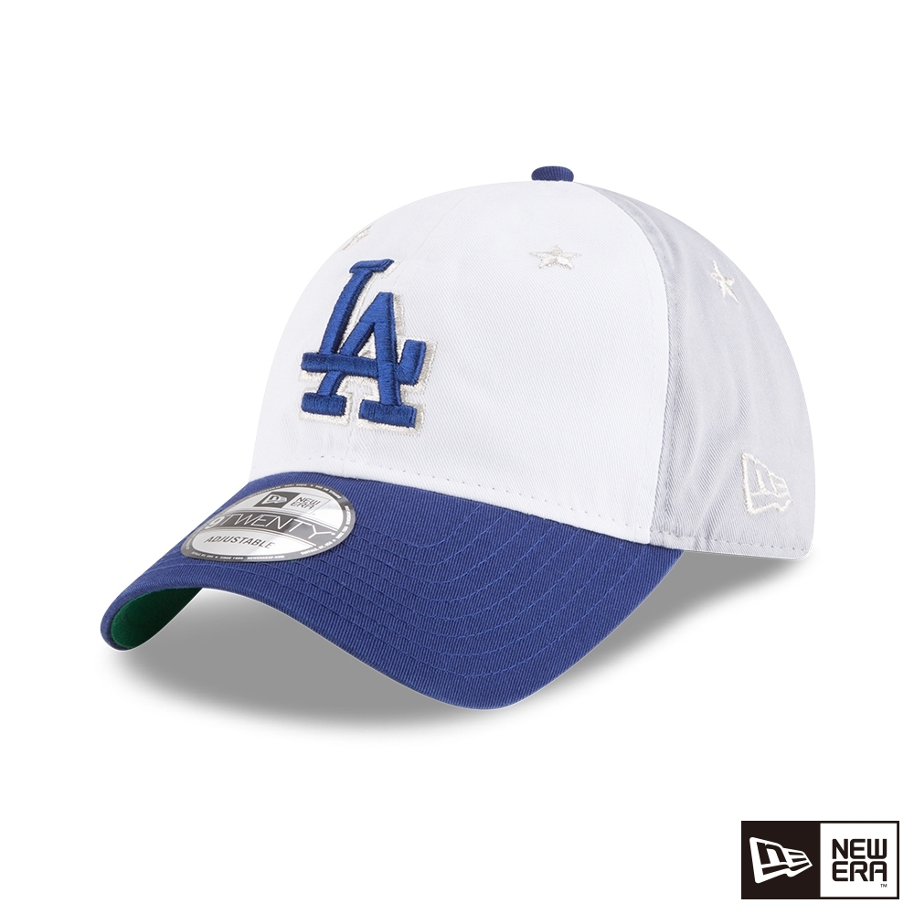 NEW ERA 9TWENTY 920 MLB全明星賽 洛杉磯道奇 棒球帽