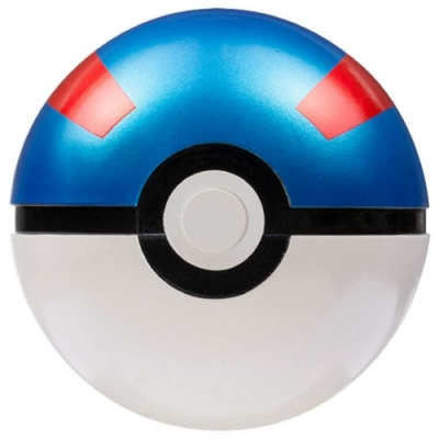任選Pokemon GO MB-84 超級球 PC16339  神奇寶貝 精靈寶可夢TAKARA TOMY