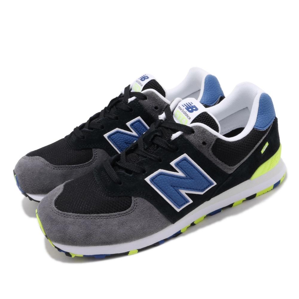 New Balance 休閒鞋 GC574UJC W 寬楦 女鞋
