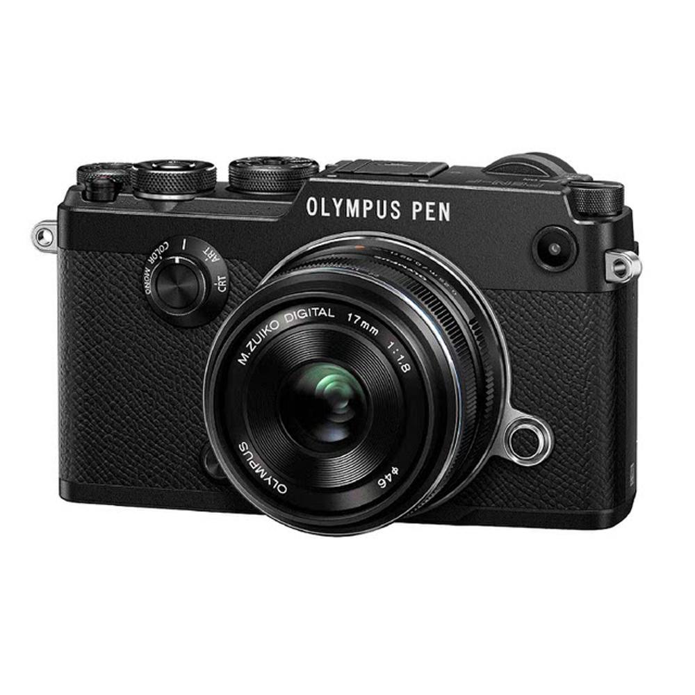 OLYMPUS PEN-F 17mm F1.8 (公司貨) product image 1