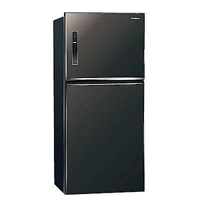 Panasonic國際牌650L雙門變頻冰箱 NR-B659TV