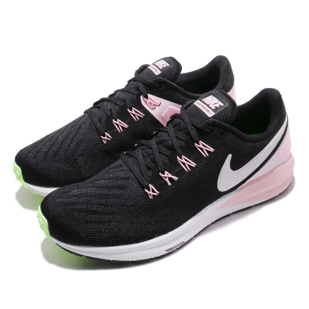 Nike Zoom Structure 22 男女鞋 | 慢跑鞋 |