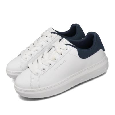 Skechers 休閒鞋High Street 厚底微增高 女鞋