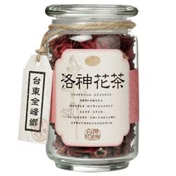 曼寧 台灣花茶-台東洛神茶(45g)