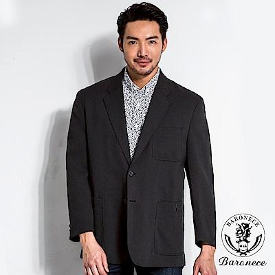 BARONECE 經典休閒棉料外套(219631-25)