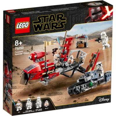 樂高LEGO 星際大戰系列 - LT75250 Pasaana Speeder Chase