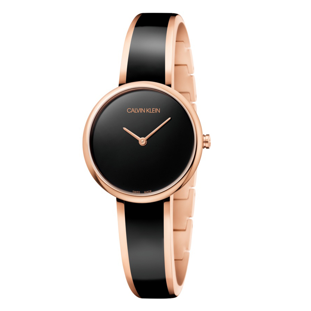 CALVIN KLEIN Seduce 誘惑系列腕錶手錶