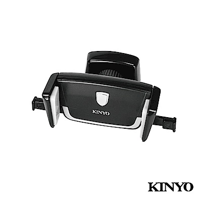 KINYO卡扣式冷氣出風口車夾CH062
