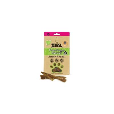 ZEAL真致天然風乾零食-鹿腱125g (ZE-AD-0264)