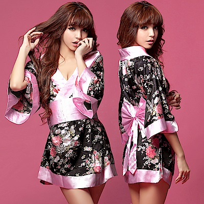 【Caelia】大和美姬!迷惑女人香和服組