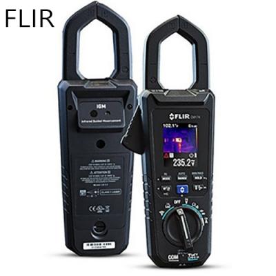 【FLIR】紅外線成像數字鉗形表CM174