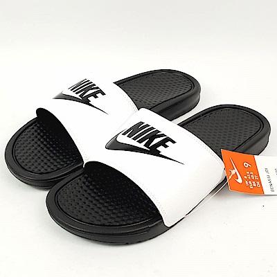 Nike拖鞋BENASSI JDI男鞋