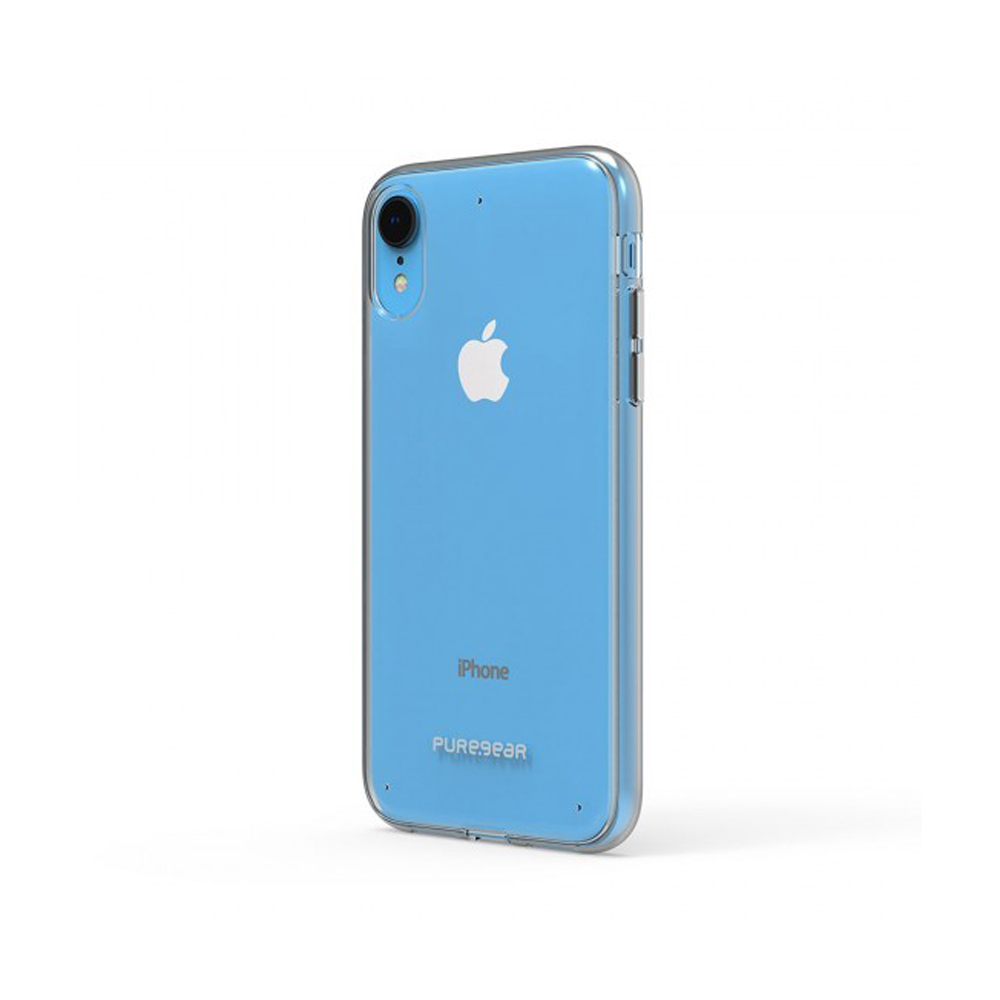 普格爾IPHONE XR 極薄保護殼