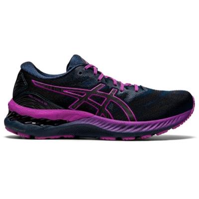 ASICS 亞瑟士 GEL-NIMBUS 23 LITE-SHOW 女 跑鞋  1012A881-400