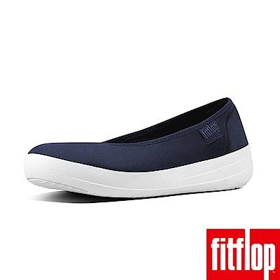 FitFlop NEOFLEX NEOPRENE BALLERINAS -藍