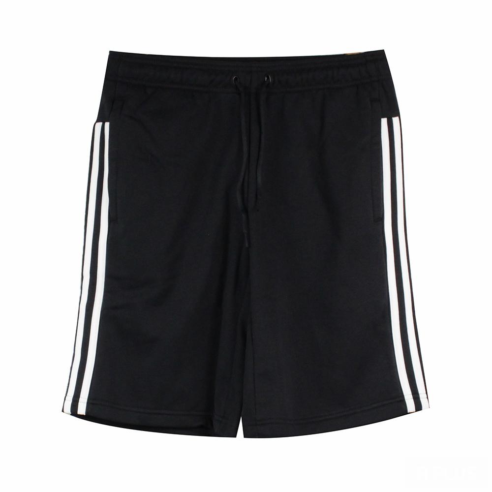 ADIDAS 男 3S SHORT FT 運動短褲 @ Y!購物