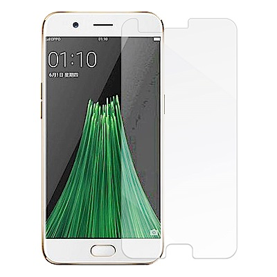 Metal-Slim OPPO R11 Plus 9H鋼化玻璃貼