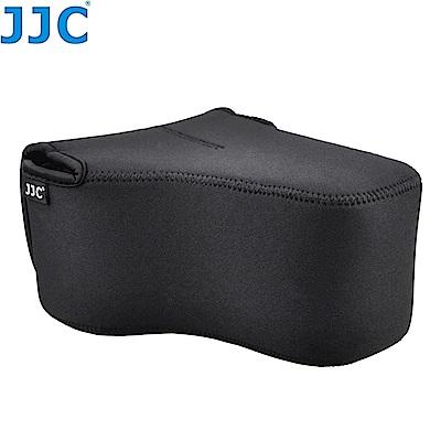 JJC O.N.E立體單眼相機包,OC-MC3BK黑色,大