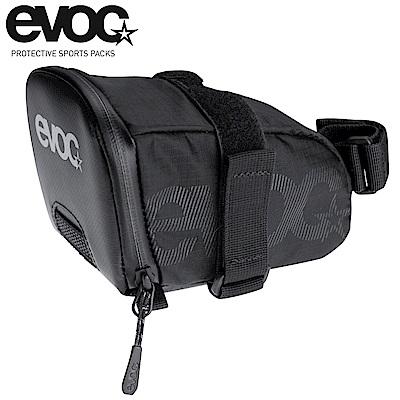 eVOC 德國SADDLE BAG TOUR(大)單車座墊袋-黑