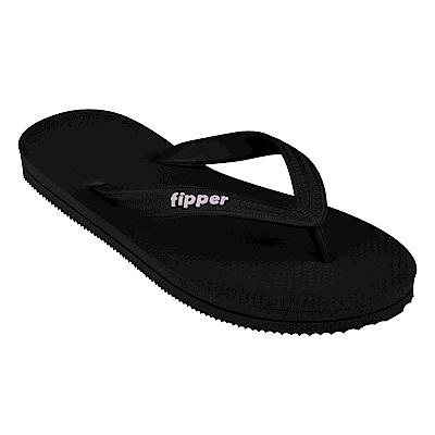 Fipper SLICK 男款拖鞋 BLACK