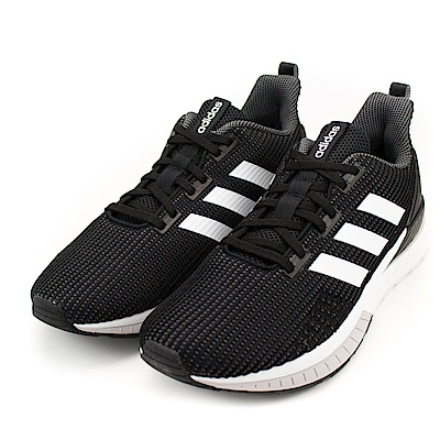 ADIDAS-男慢跑鞋DB1122-黑
