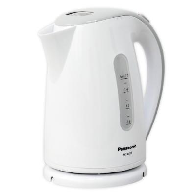 [熱銷推薦] Panasonic 國際牌1.7L快煮壺 NC-GK1T