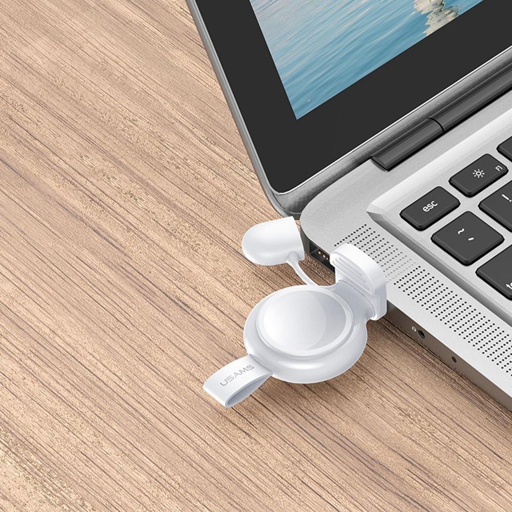 Apple Watch 磁性充電器 iwatch磁力充電 支援S1/2/3/4