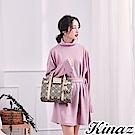 KINAZ 甜蜜美學兩用斜背包-甜點聯盟系列