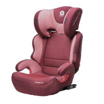 英國Apramo OSTARA FIX 成長型汽車安全座椅(3色可選)