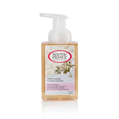 South of France 南法馬賽皂 精油洗手乳/慕斯 236mL x2 (加贈慕斯體驗包10ml)